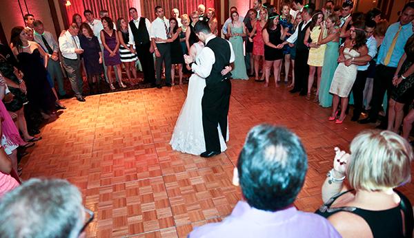 Wedding DJ Worcester MA