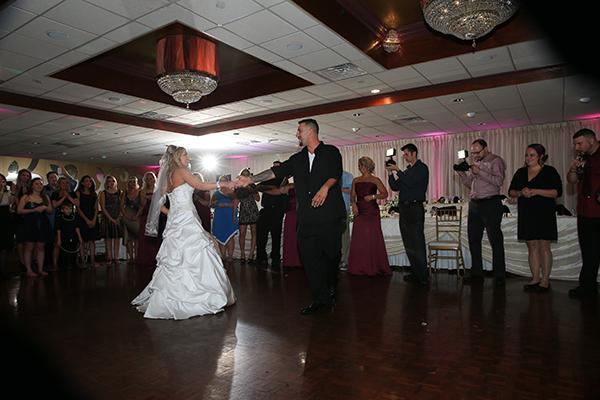 Danvers Wedding Dj