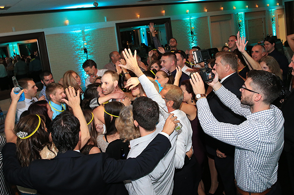 Wedding DJ MA Nahant