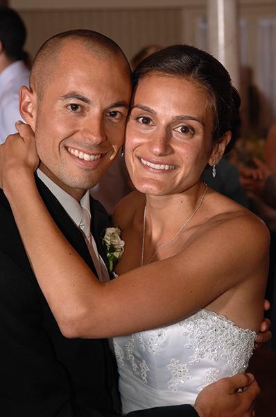 Wrentham MA Wedding DJ