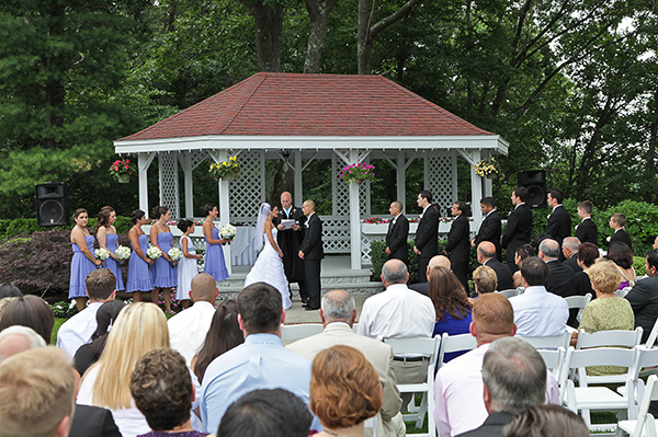 Wrentham MA Wedding DJ