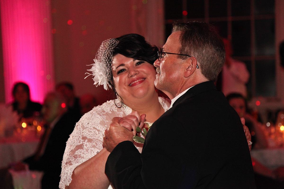 Topsfield MA Wedding DJ