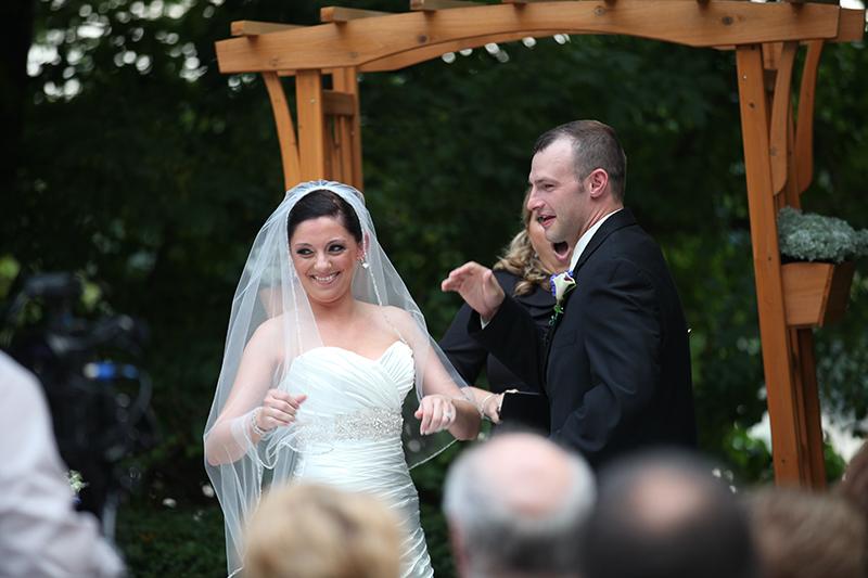 Auburndale MA Wedding DJ