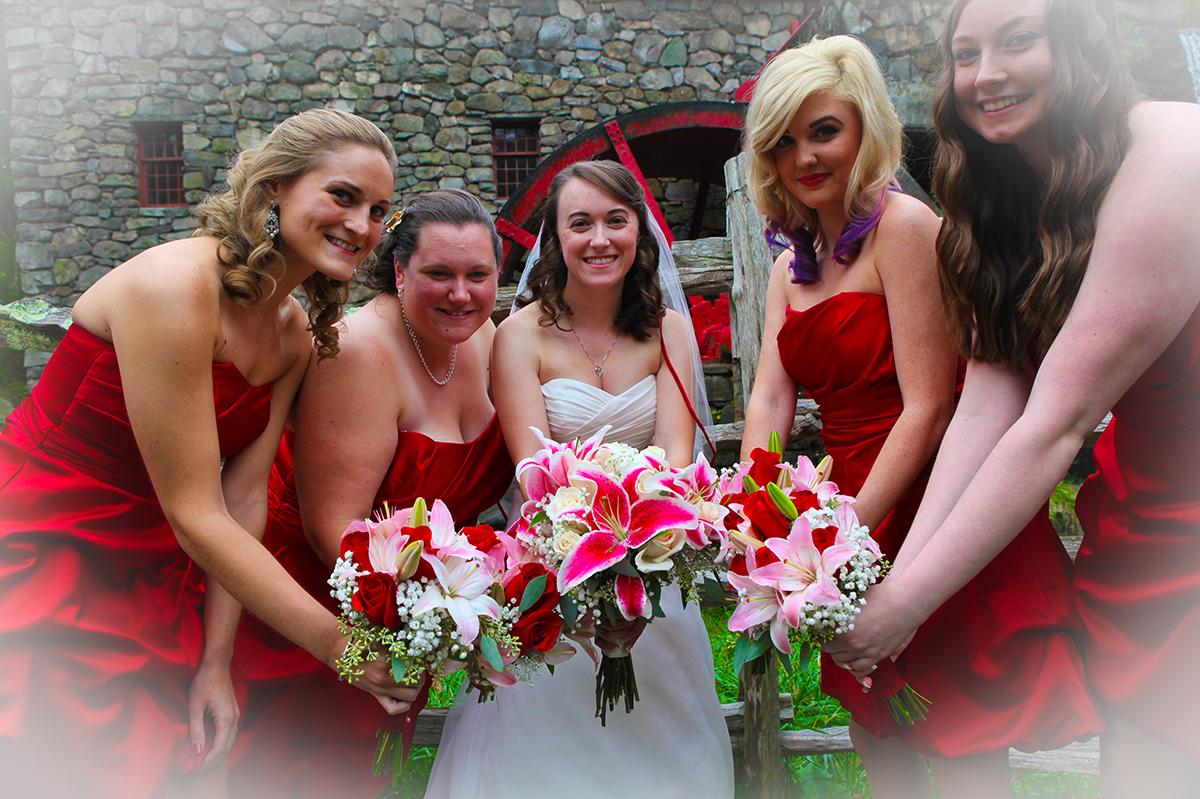 Boylston Wedding DJ
