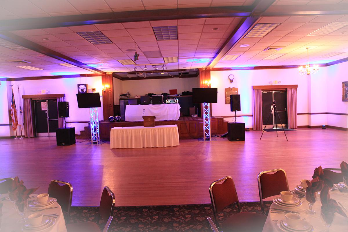 Billerica MA Party DJ